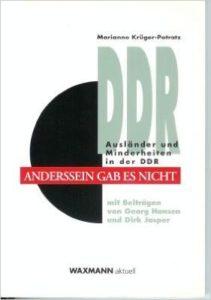 Krüger_Potratz_Ausländer_DDR
